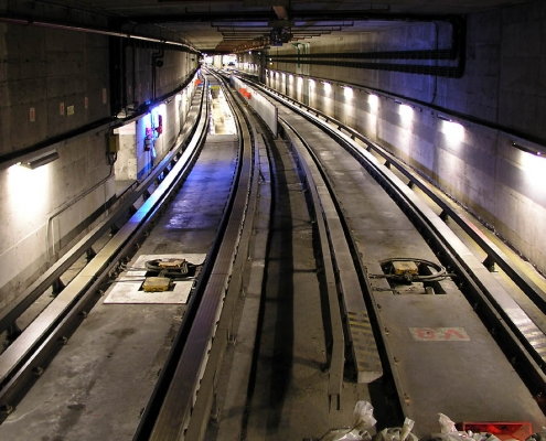 The Pink metro line and a paradigm shift for Montréal
