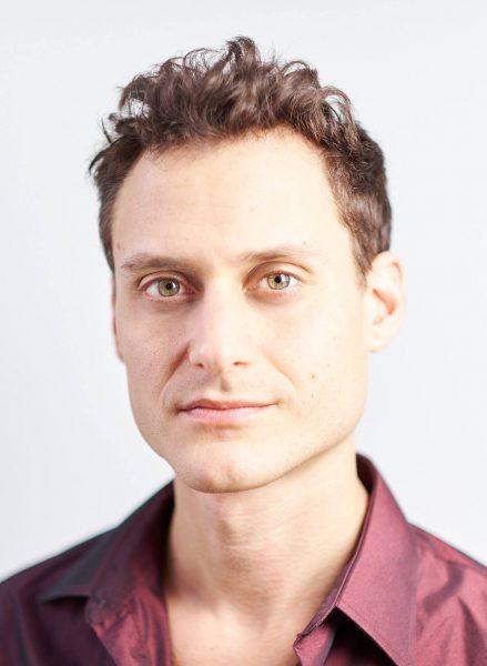 Shawn Katz